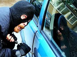 Как защитить автомобиль от угона.