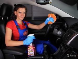 Как избавиться от запаха табака в машине