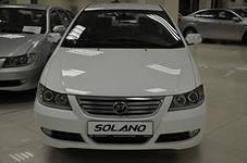 Lifan Solano 620