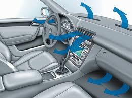Неисправности автомобильного кондиционера